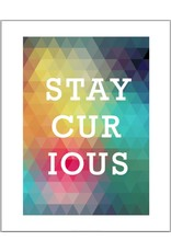 Bee Waeland | Stay Curious