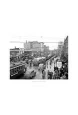 Edmonton 1945 Poster