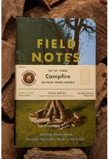 Field Notes Campfire Edition