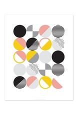 Bee Waeland | Randi Scandi Pink Yellow