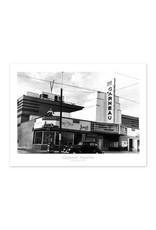 Garneau Theatre 1943 Poster