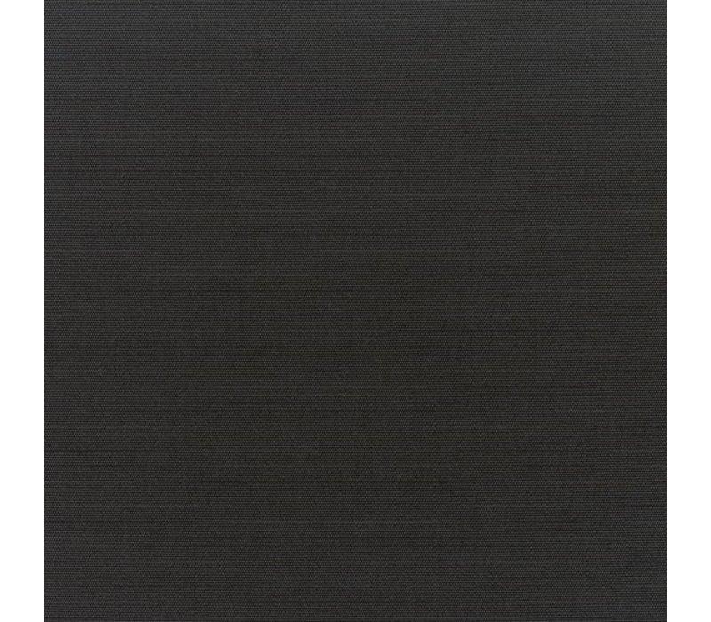 SUNBRELLA UPHOLSTERY  CANVAS BLACK