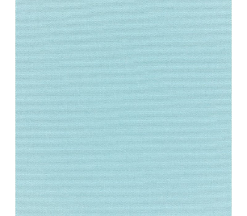 SUNBRELLA UPHOLSTERY  CANVAS MINERAL BLUE