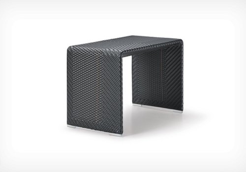 DEDON SLIM LINE SIDE TABLE