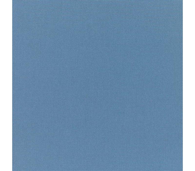 SUNBRELLA UPHOLSTERY  CANVAS SAPPHIRE BLUE