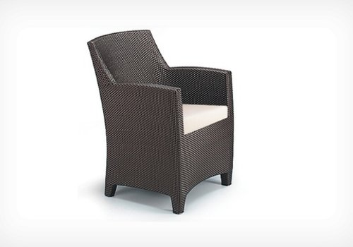 DEDON BARCELONA ARM CHAIR
