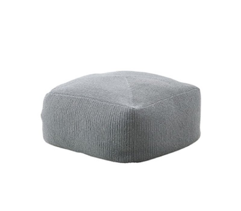 DIVINE FOOTSTOOL- ANTHRACITE