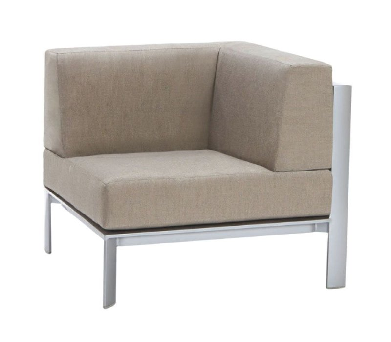 PARKWAY MODULAR CORNER SECTIONAL WITH LOOSE CUSHIONS