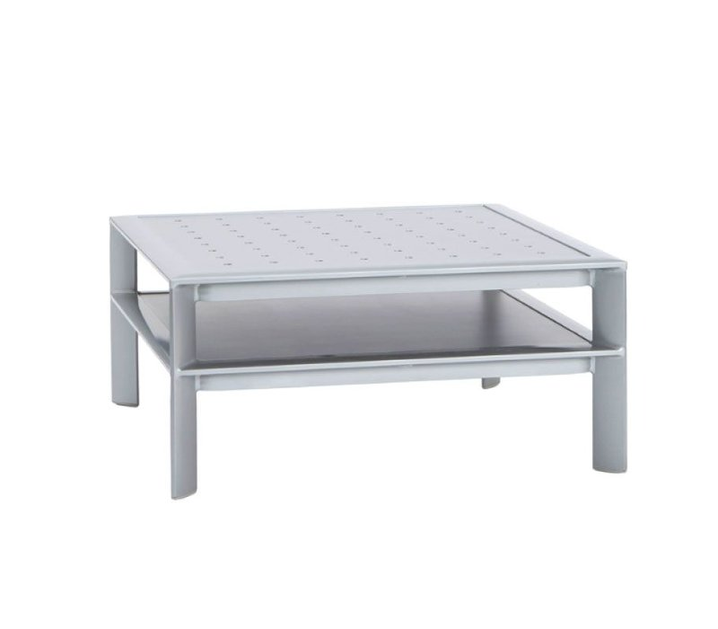 PARKWAY MODULAR 35 x 35 OCCASIONAL TABLE
