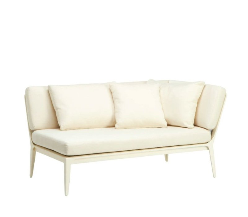 STILL RIGHT SECTIONAL WITH GRADE A FABRIC