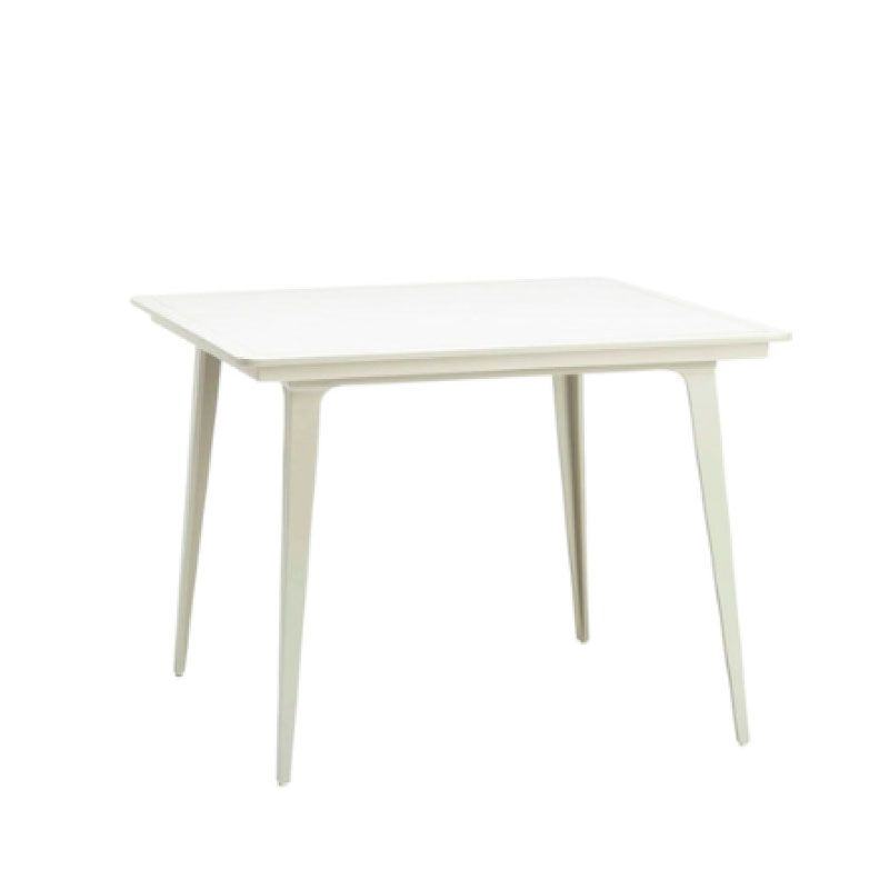 BROWN JORDAN STILL 36 SQUARE DINING TABLE Kolo Collection