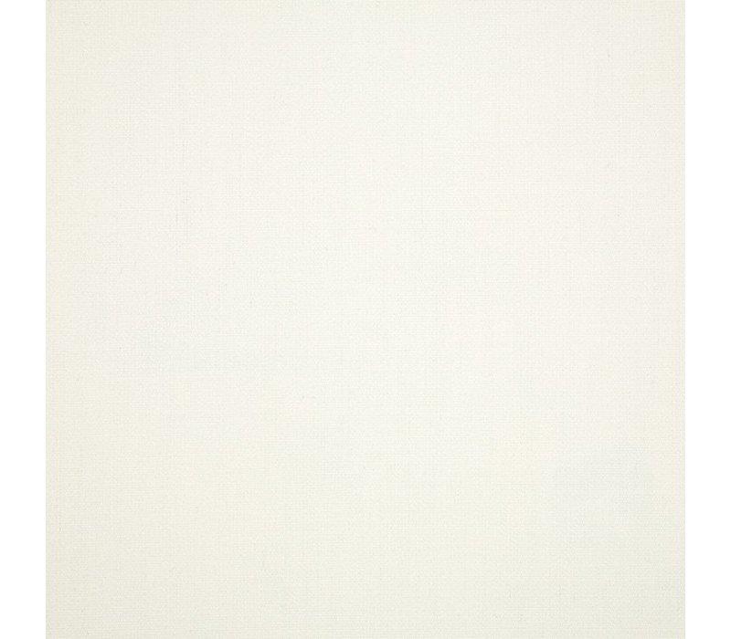 SUNBRELLA UPHOLSTERY  CANVAS WHITE