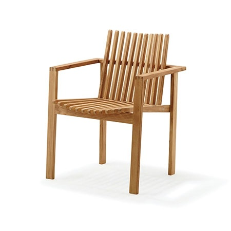 CANE-LINE AMAZE DINING CHAIR