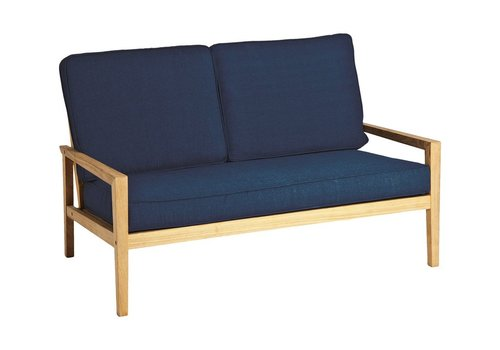 JENSEN LEISURE FURNITURE TIVOLI LOVESEAT