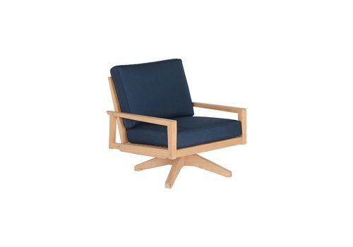 JENSEN LEISURE FURNITURE TIVOLI SWIVEL ROCKER