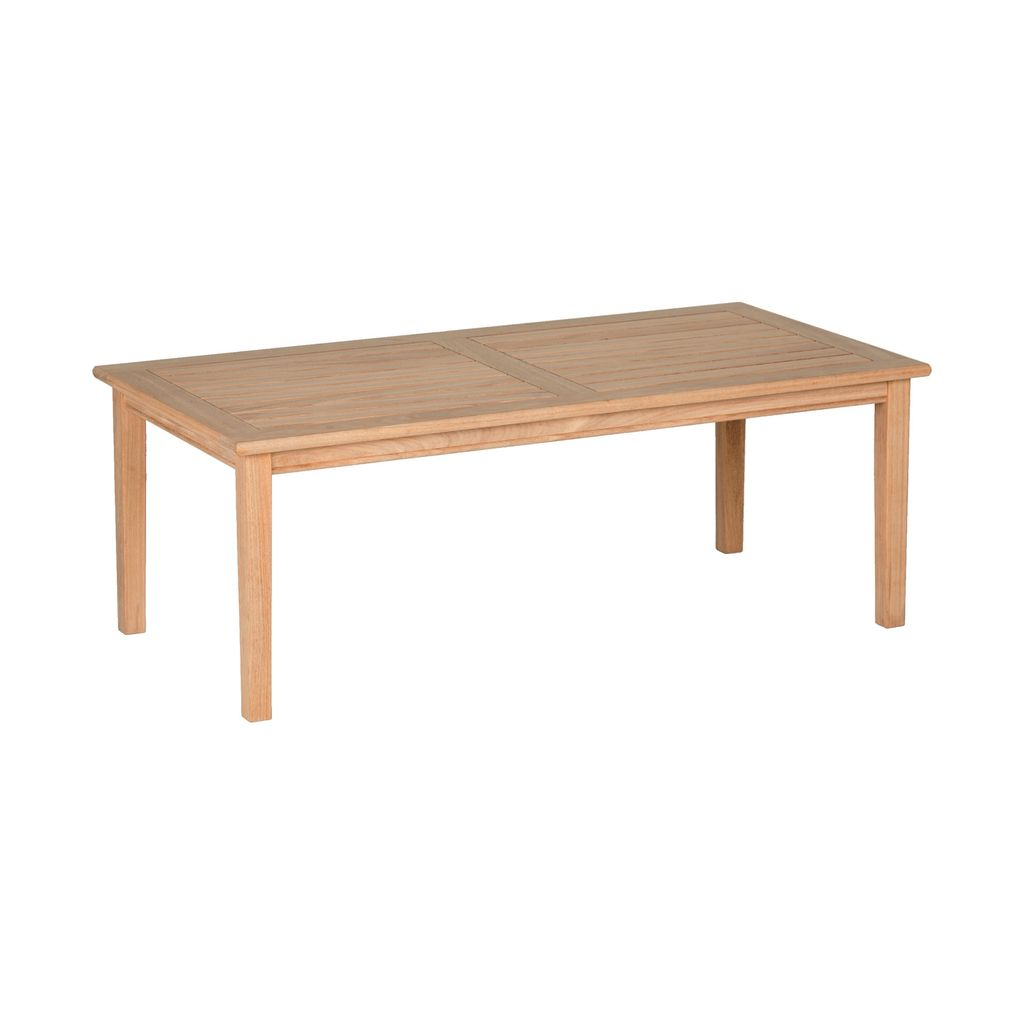 Jensen Leisure Furniture English Coffee Table Kolo