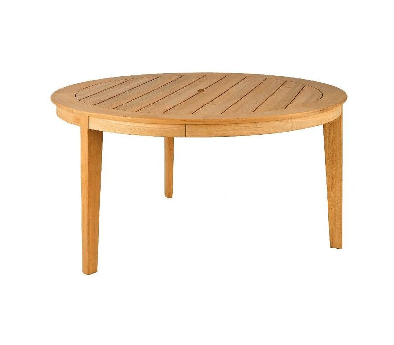 TIVOLI ROUND DINING TABLE - 59