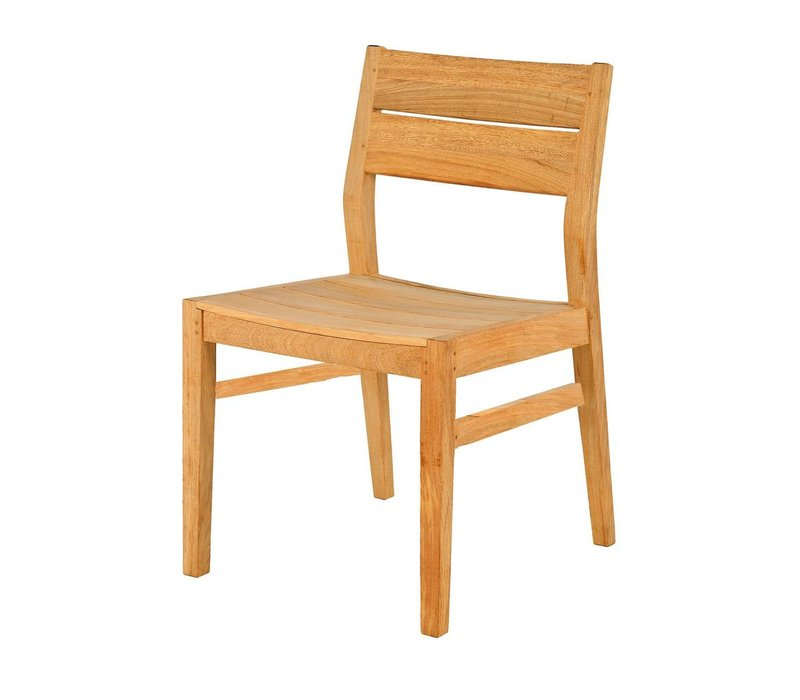 TIVOLI DINING SIDE CHAIR