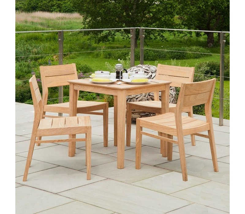 TIVOLI 31 x 31 DINING TABLE