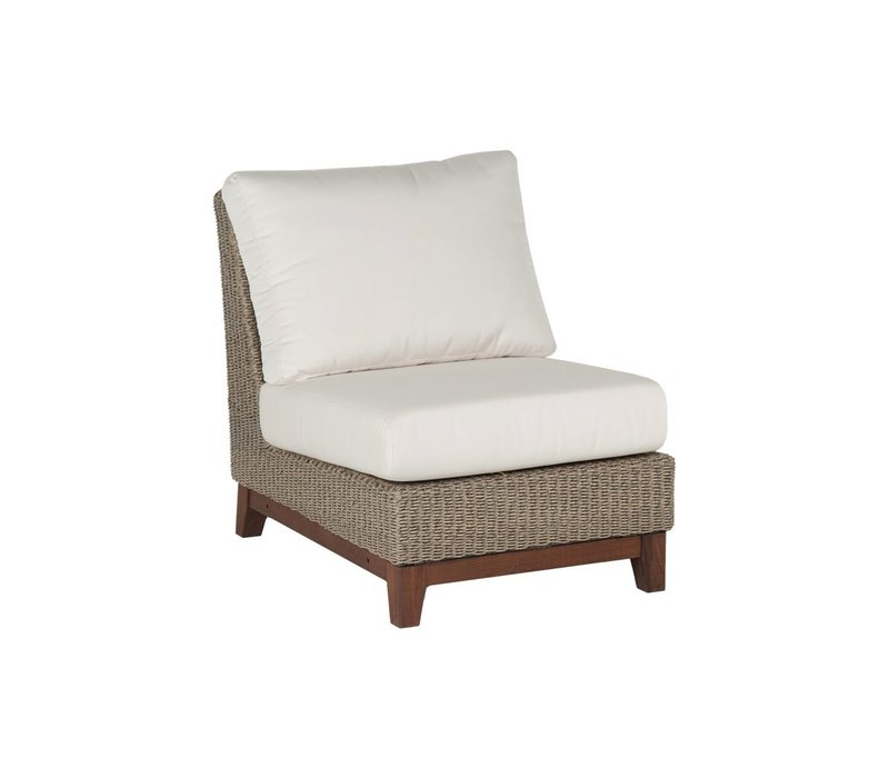 CORAL EXT. SEAT WITH C GRADE CUSHION
