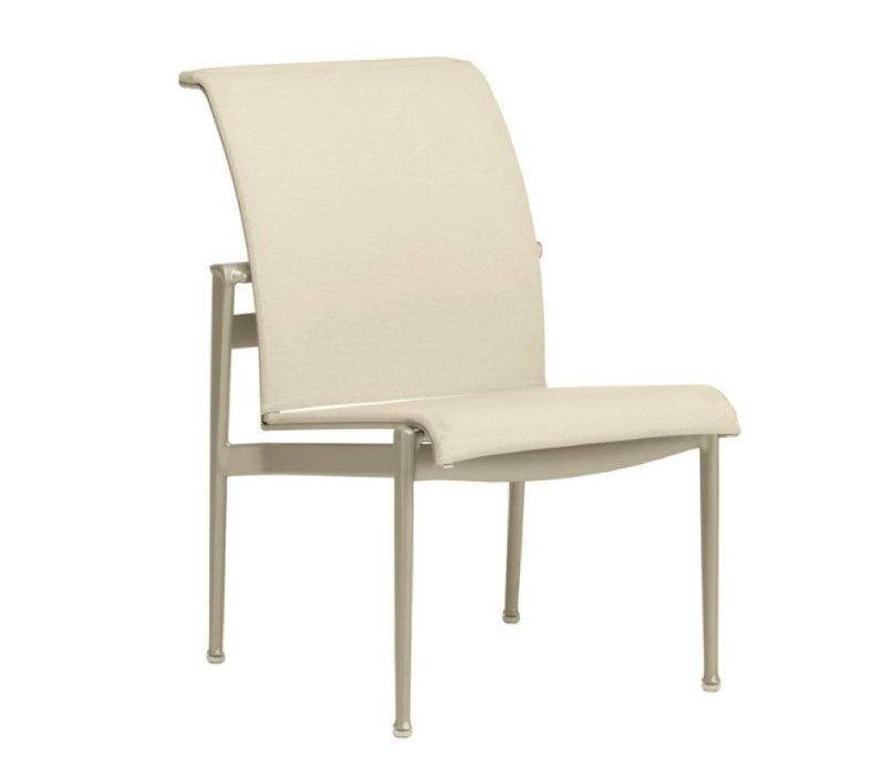 FLIGHT STACKING SIDE CHAIR