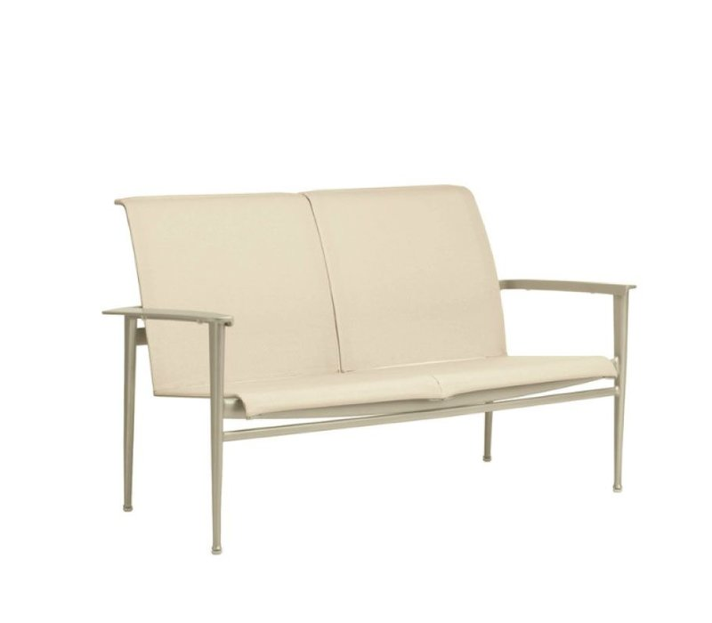 FLIGHT LOVESEAT WITH GRADE A SLING