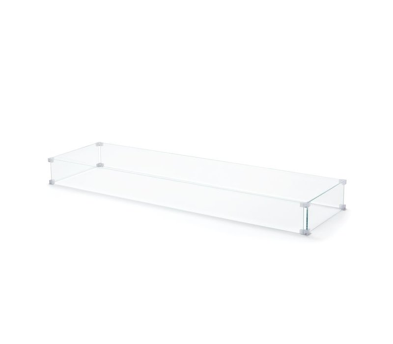62 LINEAR GLASS FOR THE FLO