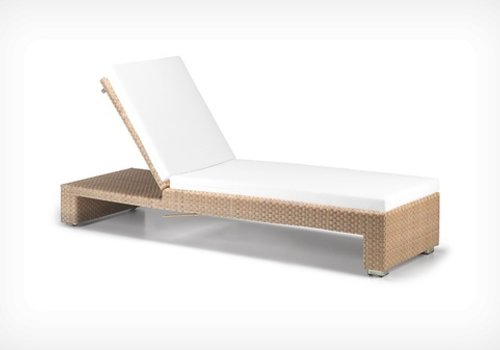 DEDON LOUNGE BEACH CHAIR