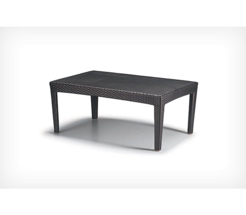 PANAMA 24 x 40 COFFEE TABLE