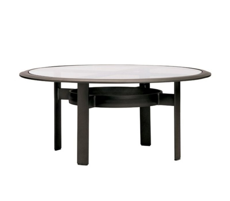 PARKWAY 45 ROUND CHAT TABLE