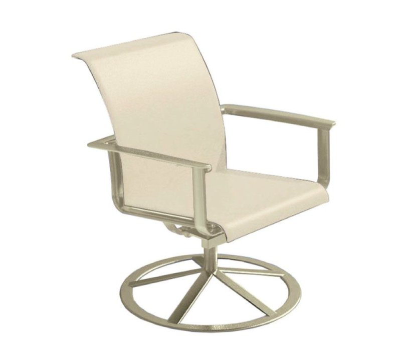 FLIGHT MOTION ARM CHAIR GRADE A SLING