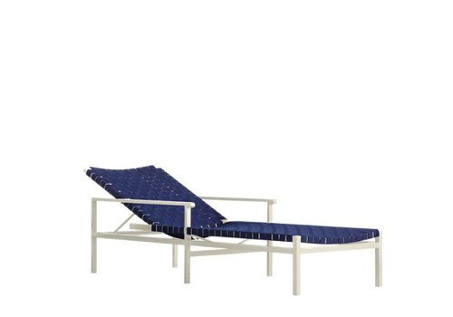 BROWN JORDAN FLEX ADJUSTABLE CHAISE
