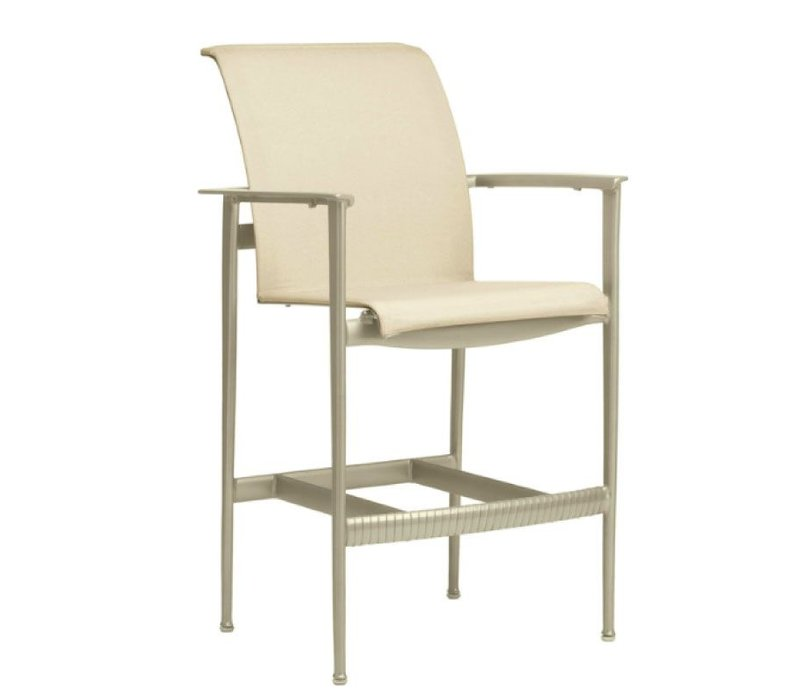 FLIGHT BAR CHAIR WITH ARMS