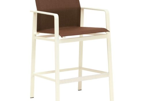 BROWN JORDAN SWIM BAR STOOL
