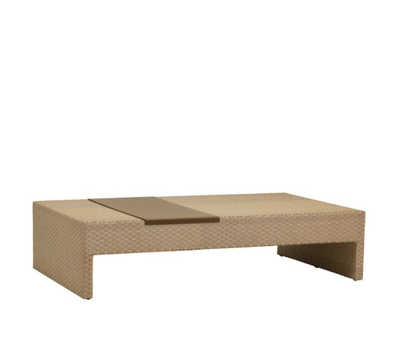 ELEMENTS 36 X 64 COFFEE TABLE