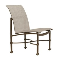 FREMONT SLING SIDE CHAIR WITH GRADE A SLING
