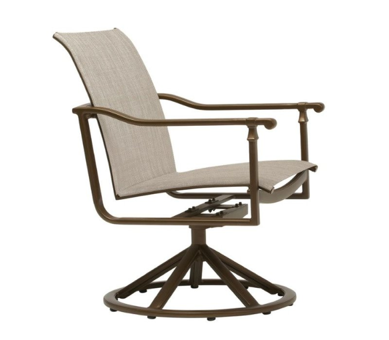 FREMONT SWIVEL ROCKER WITH GRADE A SLING