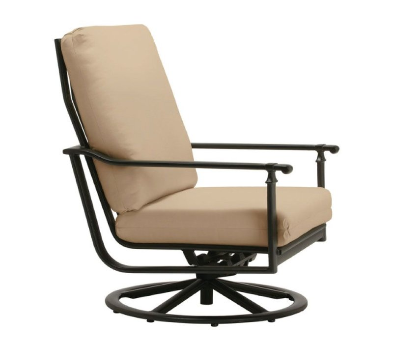 FREMONT MOTION LOUNGE CHAIR WITH GRADE A FABRIC