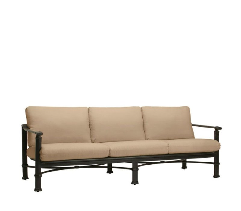 FREMONT SOFA WITH CUSHIONS