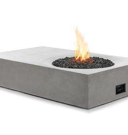 BROWN JORDAN FIRES EQUINOX LP/NG NATURAL