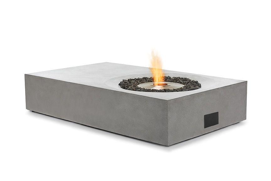 BROWN JORDAN FIRES EQUINOX BIOETHANOL NATURAL