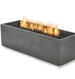 BROWN JORDAN FIRES ARROYO LP / NG / GRAPHITE