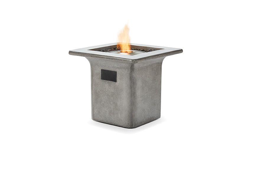 BROWN JORDAN FIRES STRATA BIOETHANOL NATURAL