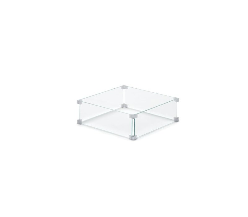 17 INCH SQUARE GLASS FOR THE STRATA