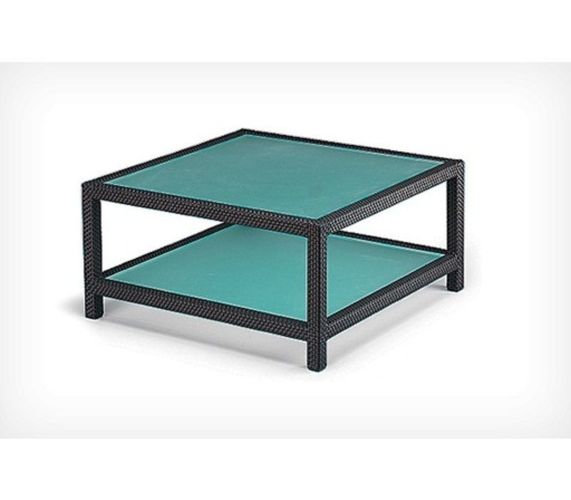 BARCELONA 30 SQUARE COFFEE TABLE