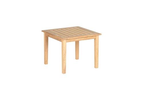 JENSEN LEISURE FURNITURE ENGLISH SIDE TABLE