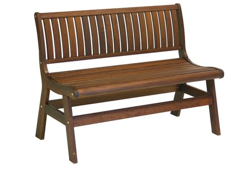 JENSEN LEISURE FURNITURE AMBER II BENCH