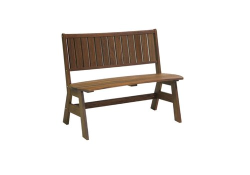 JENSEN LEISURE FURNITURE JADE BENCH