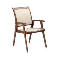 TOPAZ SLING DINING CHAIR