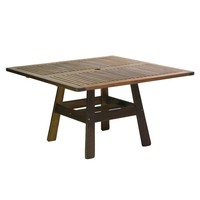 BEECHWORTH SQUARE 53 X 53 DINING TABLE